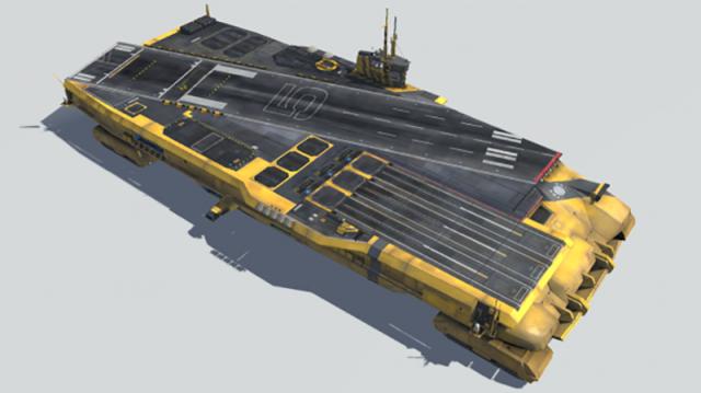 S'jet Carrier Kapisi