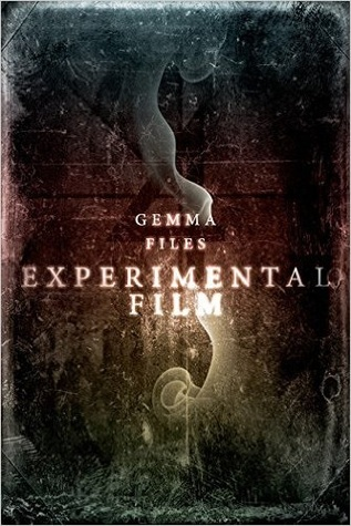 Experimental Film - Cover